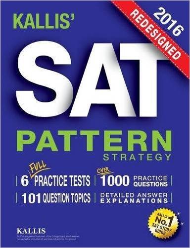 Kallis' SAT Pattern Strategy