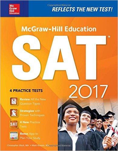 McGraw-Hill Education SAT