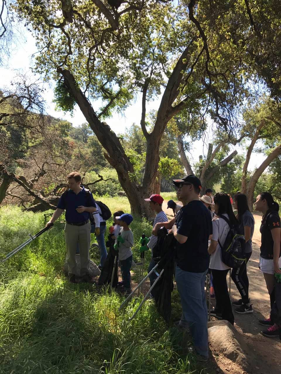 A Lesson About Poison Oak