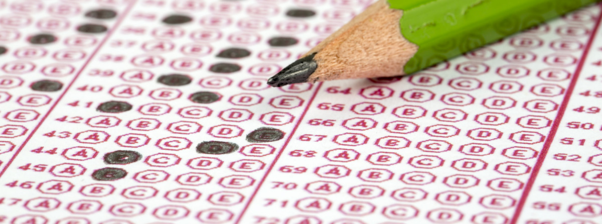 Should Standardized Tests Be The Standard?